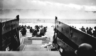 1944 dday normandy omaha world war ii HD wallpaper