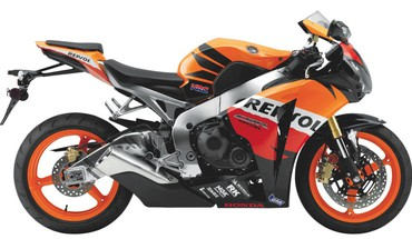 Honda Repsol normalu  HD wallpaper