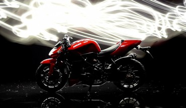 Ducati motociklai  HD wallpaper