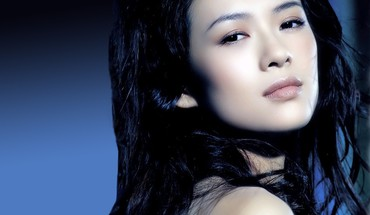 Women ziyi zhang HD wallpaper