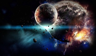 Planetos  HD wallpaper