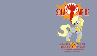 Pony derpy hooves pony: friendship is magic HD wallpaper