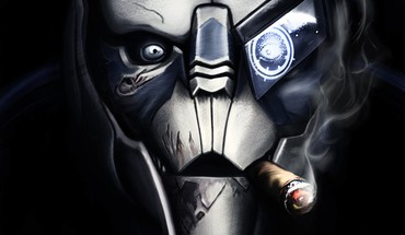 2 artwork 3 garrus vakarian fan art HD wallpaper