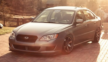 Subaru legacy automobiles cars HD wallpaper