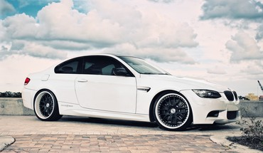 BMW M3 Automobilautos Motoren Luxus Sport  HD wallpaper