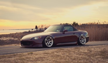 Honda s2000 asphalt automobiles cars HD wallpaper