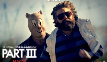 The hangover part iii zach galifianakis movie posters HD wallpaper