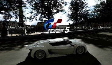 Gran Turismo 5 Autos Videospiele  HD wallpaper
