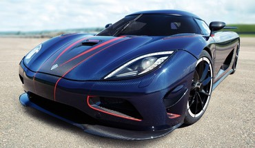 Voitures Koenigsegg Agera R  HD wallpaper