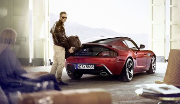 Bmw Z4 Zagato automobiliai 1913 HD wallpaper