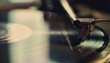 Music record vinyl HD wallpaper
