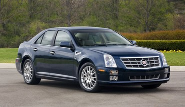 Cars front cadillac 2008 side HD wallpaper
