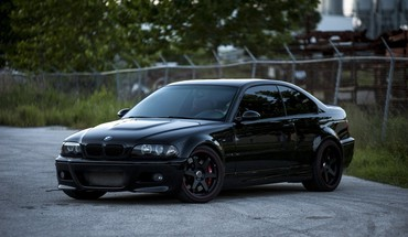 Autos bmw m3 e46  HD wallpaper