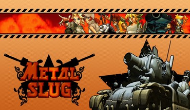 Video games metal slug snk 2 HD wallpaper