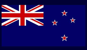 New zealand flags nations HD wallpaper