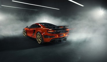Mansory mclaren mp4 cars static HD wallpaper