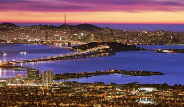 Cityscapes san francisco HD wallpaper