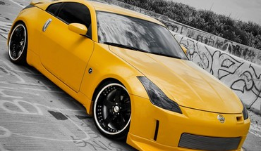 Voitures véhicules Nissan 350Z jdm  HD wallpaper