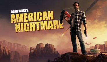 Video games terror alan wake american nightmare HD wallpaper
