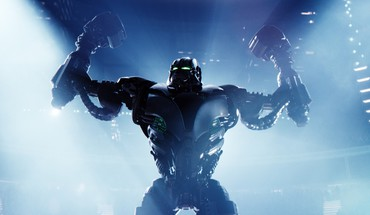 Robots real steel HD wallpaper