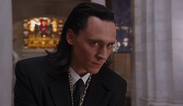 Loki tom hiddleston the avengers (movie) HD wallpaper