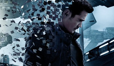 Films Colin Farrell affiches de films Total Recall  HD wallpaper