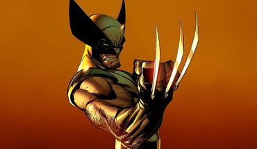 Marvel comics Wolverine  HD wallpaper