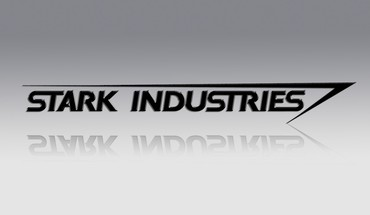 Iron man stark industries HD wallpaper