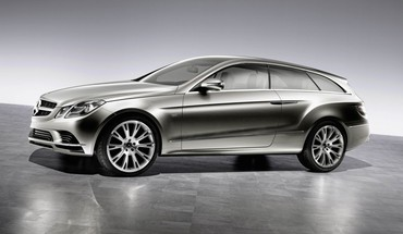 Cars concept art mercedes-benz HD wallpaper