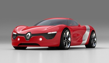 Cars vehicles renault 2010 dezir HD wallpaper