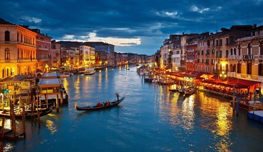 Venice architektūra cityscapes peizažai  HD wallpaper