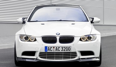 Voitures BMW M3 AC Schnitzer 2007  HD wallpaper