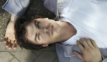 Ian somerhalder men HD wallpaper