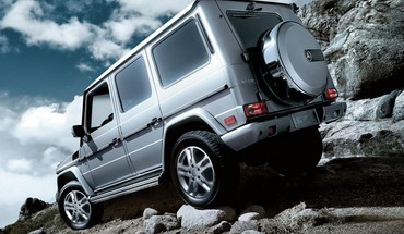 Einstellung Mercedes-Benz G-Klasse g Klasse Mercedes Benz  HD wallpaper
