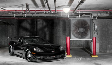 Chevrolet corvette z06 cars HD wallpaper
