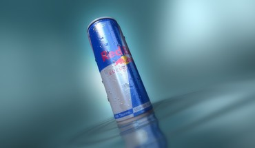 Can redbull HD wallpaper