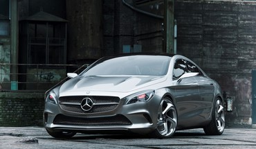 Cars concept style coupe mercedes benz car HD wallpaper