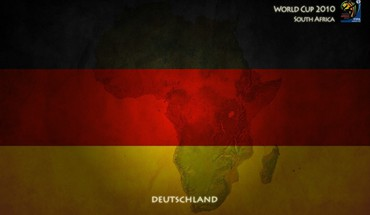 Germany world cup flags HD wallpaper