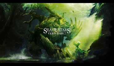 Gw2 guild wars 2 kekai kotaki HD wallpaper