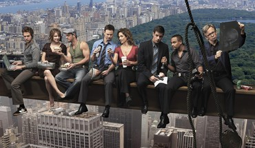 Csi New York City TV serialas aktoriai pusryčiai  HD wallpaper