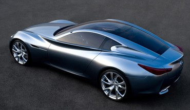 Infiniti essence HD wallpaper