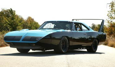 Plymouth road runner superbird cars HD wallpaper
