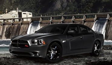 Dodge charger fast five automobiles cars races HD wallpaper