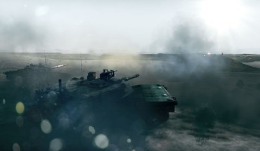 Army tanks war HD wallpaper