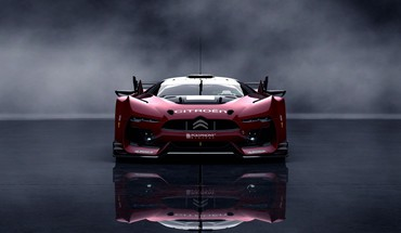 "Citroà «n gt pagal"" Gran Turismo 5 automobiliai  HD wallpaper"
