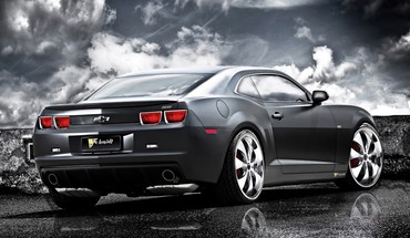 Camaro ss automobiles cars races racing HD wallpaper