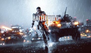soldats jeu Battlefield 4  HD wallpaper