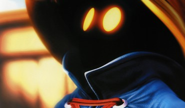Black mage final fantasy ix HD wallpaper
