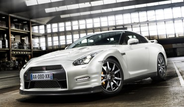 voitures Gtr Nissan GTR de R35  HD wallpaper