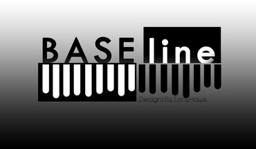 Desing bass lines HD wallpaper